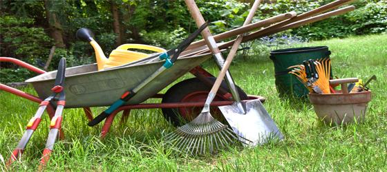 Garten Werkzeug